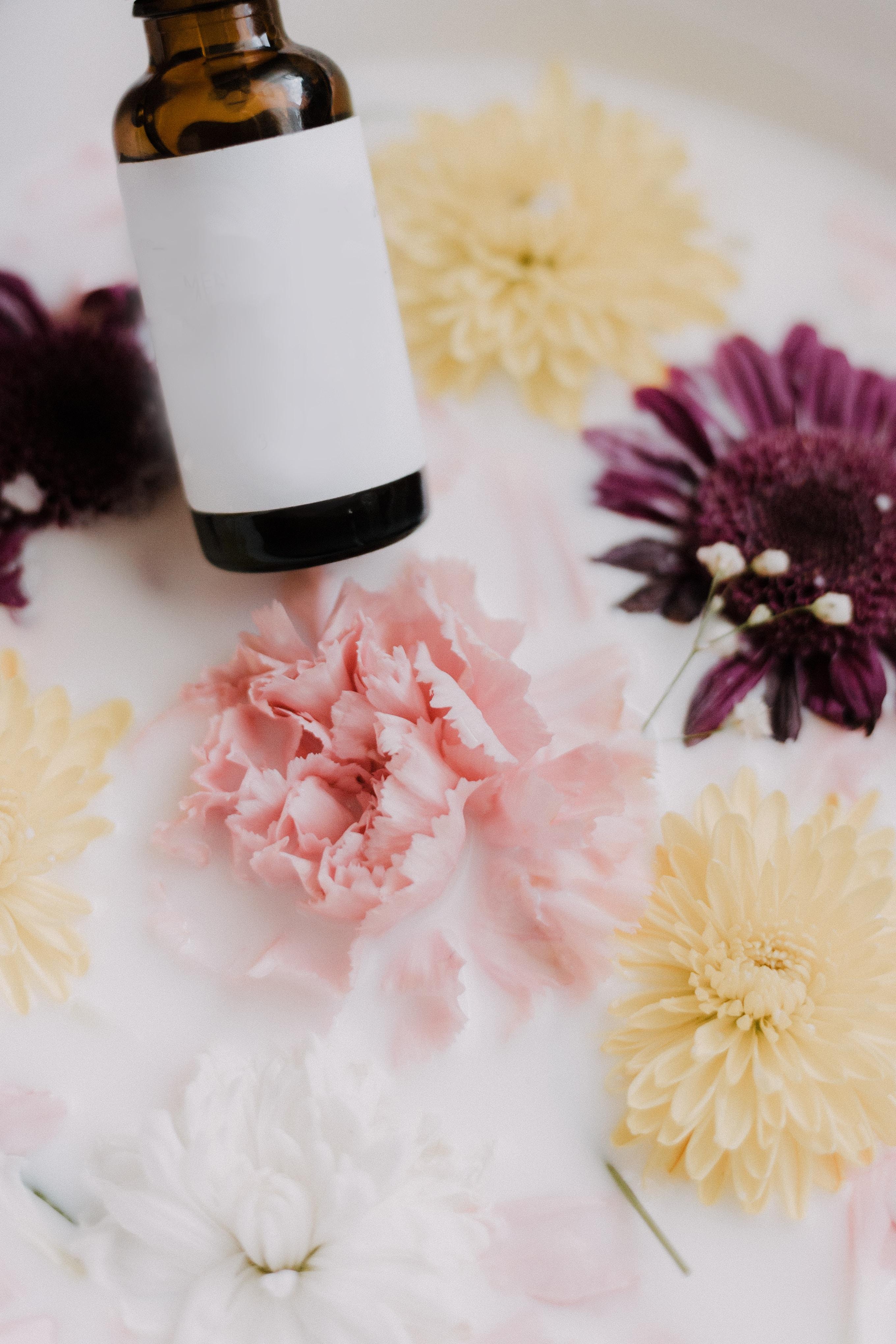 Parfüm rituálé